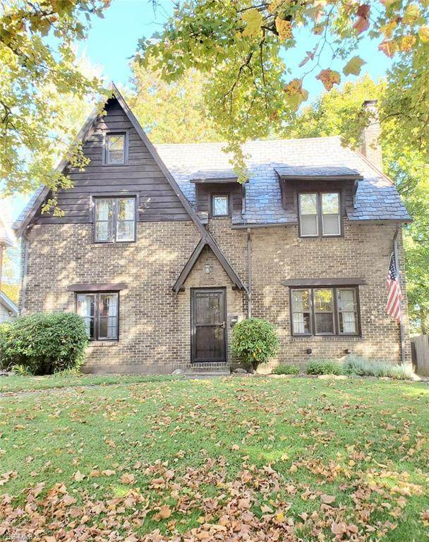 232 Granada, Youngstown, OH 44504 (MLS #4233576) :: RE/MAX Valley Real Estate