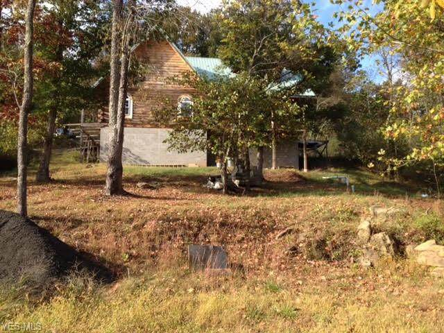 377 Little Run Road, Mineral Wells, WV 26150 (MLS #4233674) :: Select Properties Realty