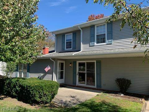 2595 Jefferson Place A, Stow, OH 44224 (MLS #4233699) :: The Holden Agency