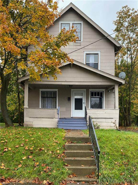 537 Samuel Avenue, Youngstown, OH 44502 (MLS #4233797) :: The Holly Ritchie Team