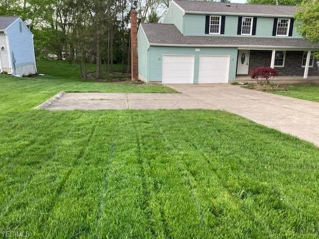 11873 Snowville Road, Brecksville, OH 44141 (MLS #4233801) :: Select Properties Realty