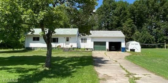 2970 Mellgren Drive SW, Warren, OH 44481 (MLS #4233847) :: RE/MAX Valley Real Estate