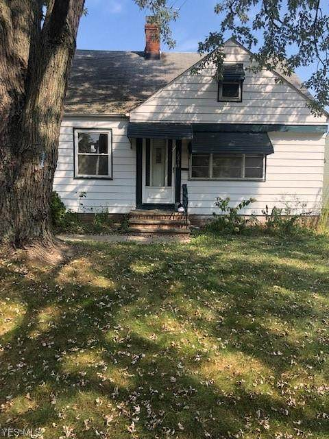 18519 Shawnee Avenue, Cleveland, OH 44119 (MLS #4233868) :: Krch Realty