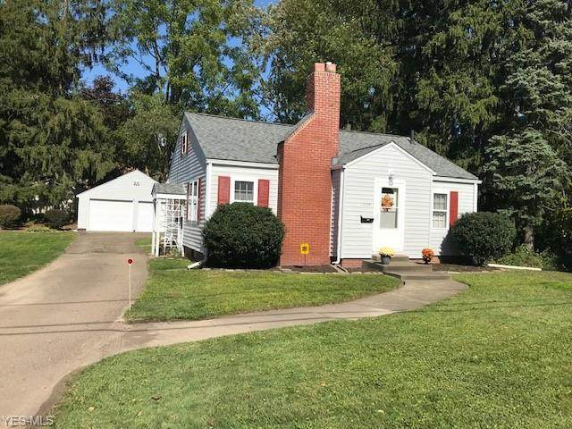 1719 39th Street NW, Canton, OH 44709 (MLS #4233903) :: Tammy Grogan and Associates at Cutler Real Estate