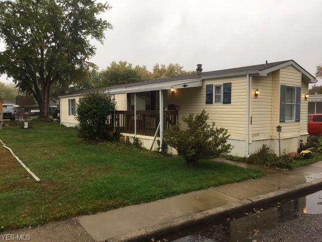 148 Sea Gull Lane SE, New Philadelphia, OH 44663 (MLS #4233939) :: Krch Realty