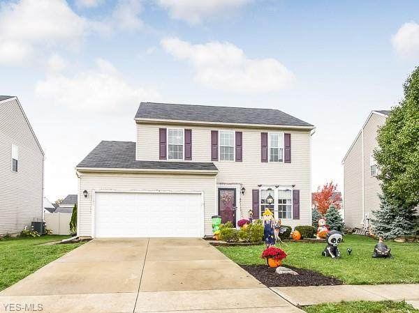 37406 Tail Feather Drive, North Ridgeville, OH 44039 (MLS #4234039) :: Krch Realty