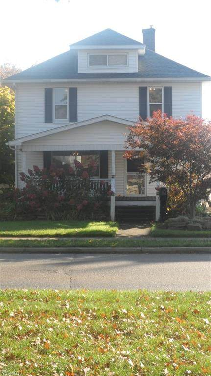 417 S Bodmer Avenue, Strasburg, OH 44680 (MLS #4234045) :: RE/MAX Edge Realty