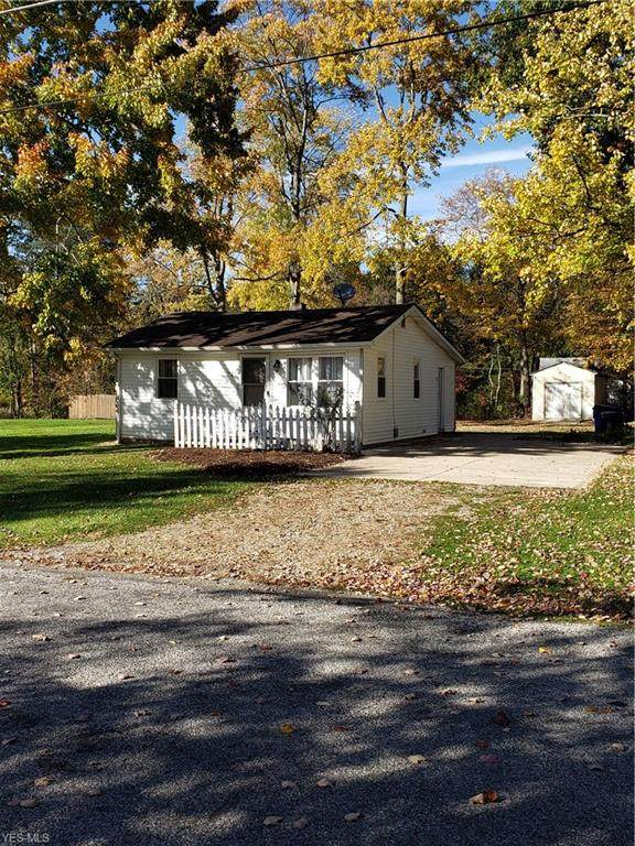 6209 Chittenden Street, Atwater, OH 44201 (MLS #4234168) :: The Holden Agency