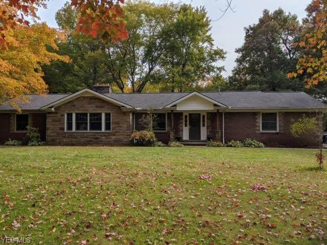 7073 Old Mill Road, Chesterland, OH 44026 (MLS #4234211) :: The Art of Real Estate