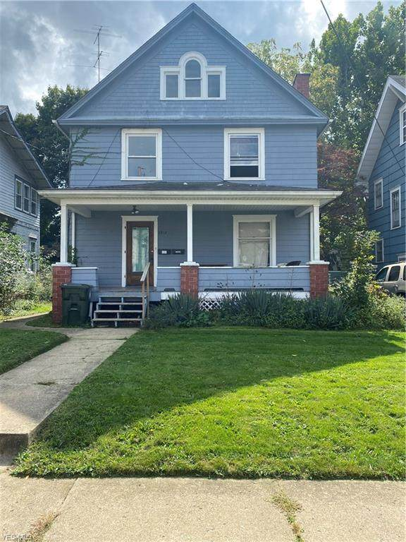 1212 18th Street NW, Canton, OH 44703 (MLS #4234214) :: Tammy Grogan and Associates at Cutler Real Estate