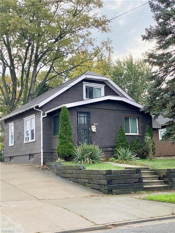 1367 Vane Avenue, Akron, OH 44310 (MLS #4234541) :: The Jess Nader Team | RE/MAX Pathway