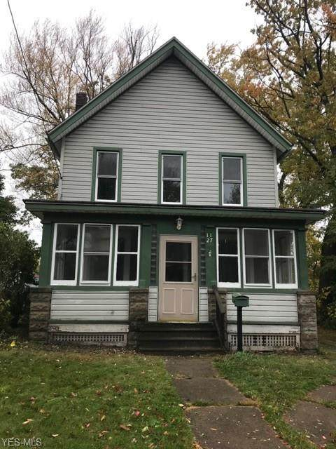 1127 West 6th Street, Ashtabula, OH 44004 (MLS #4234565) :: The Holly Ritchie Team