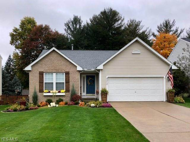 4312 Eagle Avenue, Stow, OH 44224 (MLS #4234649) :: Tammy Grogan and Associates at Cutler Real Estate