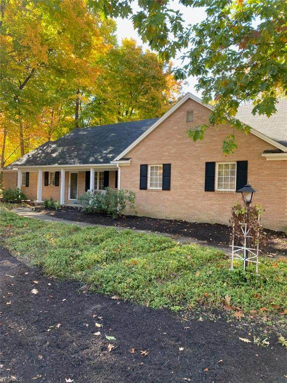 7637 Starcliff Avenue NW, North Canton, OH 44720 (MLS #4234657) :: Select Properties Realty