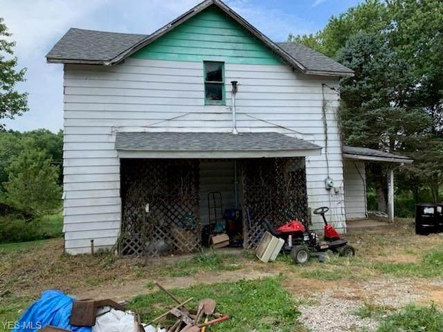 5098 County Road 39, Bloomingdale, OH 43910 (MLS #4234720) :: Select Properties Realty