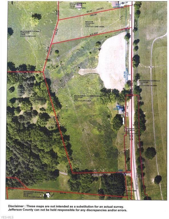 5098 County Road 39, Bloomingdale, OH 43910 (MLS #4234736) :: Select Properties Realty