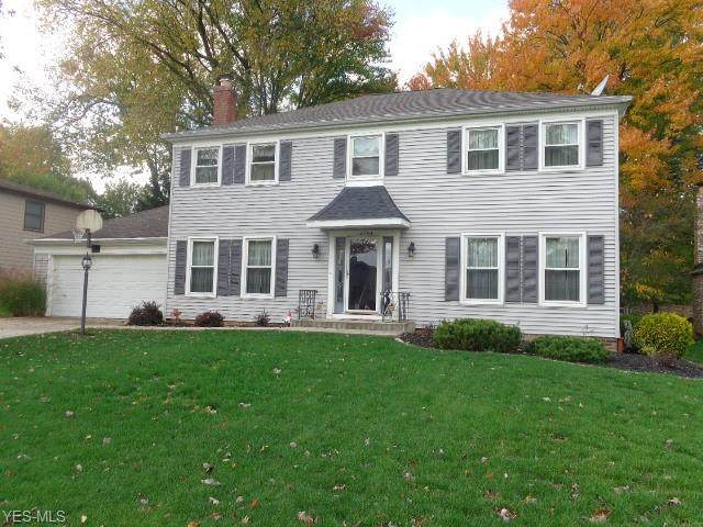 6794 Paula Drive, Middleburg Heights, OH 44130 (MLS #4234864) :: Select Properties Realty