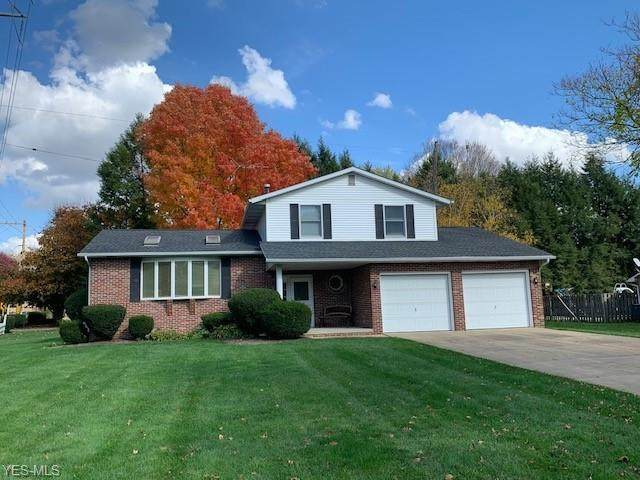 2401 Franciscan Street NE, Canton, OH 44705 (MLS #4235047) :: Tammy Grogan and Associates at Cutler Real Estate
