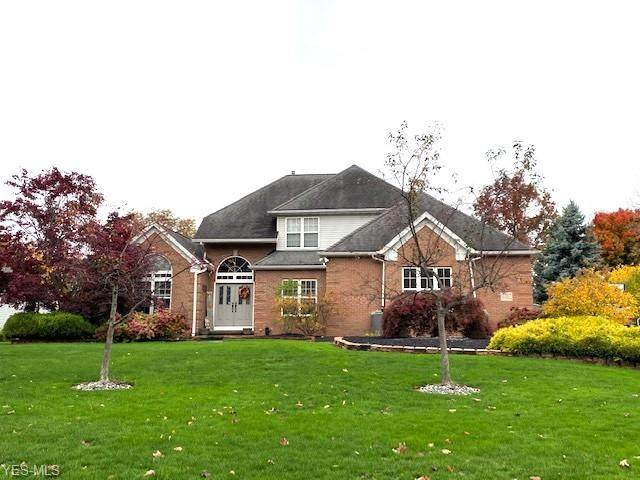 9462 Whalers Cove, Mentor, OH 44060 (MLS #4235127) :: RE/MAX Trends Realty