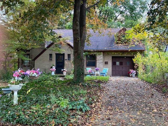 532 31st Street NW, Canton, OH 44709 (MLS #4235161) :: Tammy Grogan and Associates at Cutler Real Estate