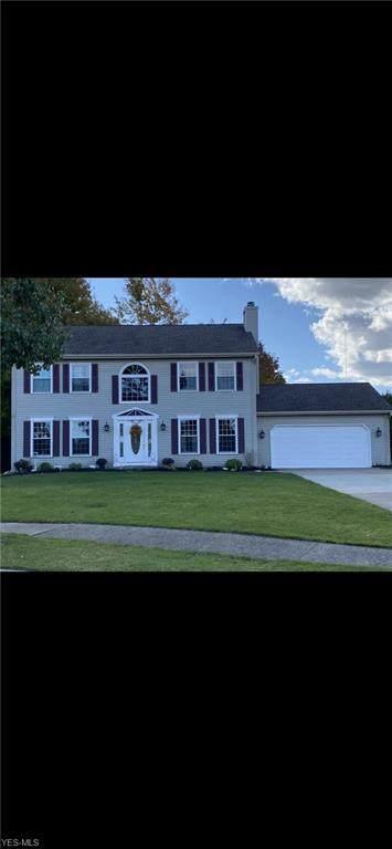 3426 Jasmine Drive, Seven Hills, OH 44131 (MLS #4235167) :: Tammy Grogan and Associates at Cutler Real Estate