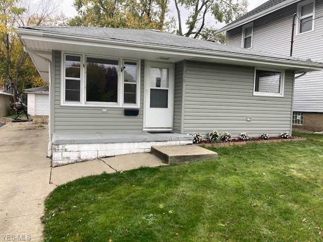 319 Ripley Avenue, Akron, OH 44312 (MLS #4235180) :: The Holly Ritchie Team
