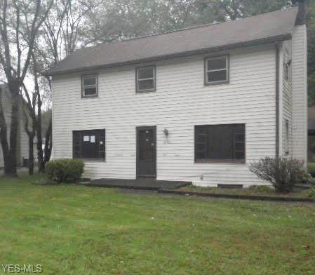 1840 Nageley Road, New Philadelphia, OH 44663 (MLS #4235197) :: Select Properties Realty