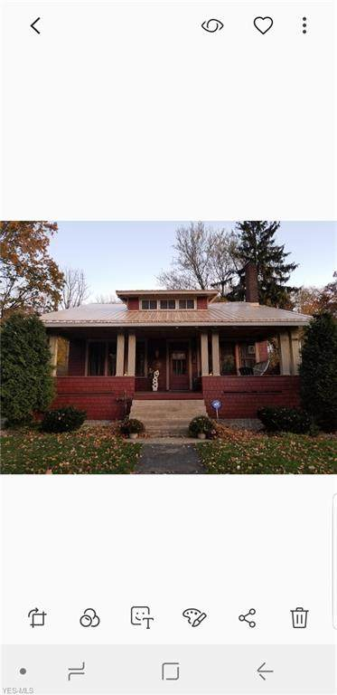 1526 E 3rd Street, Salem, OH 44460 (MLS #4235215) :: The Crockett Team, Howard Hanna