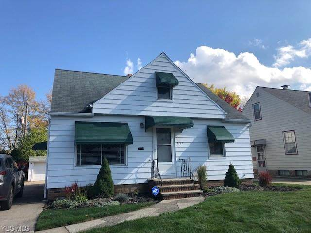 5127 E 119th Street, Garfield Heights, OH 44125 (MLS #4235277) :: Select Properties Realty