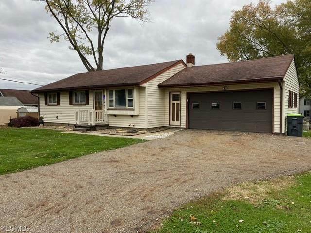 680 W Georgia Avenue, Sebring, OH 44672 (MLS #4235328) :: Select Properties Realty