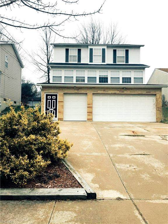 597 Wolf Avenue, Wadsworth, OH 44281 (MLS #4235364) :: The Holden Agency
