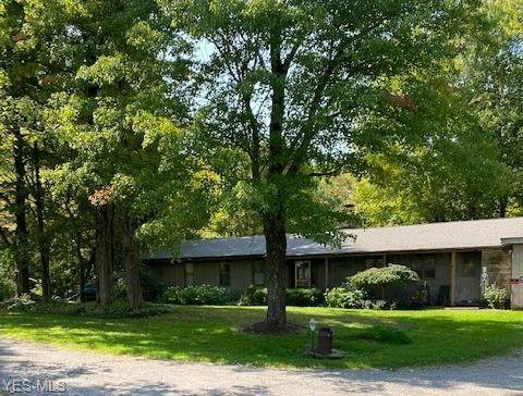 7700 Fairmount Road, Novelty, OH 44072 (MLS #4235424) :: The Holden Agency