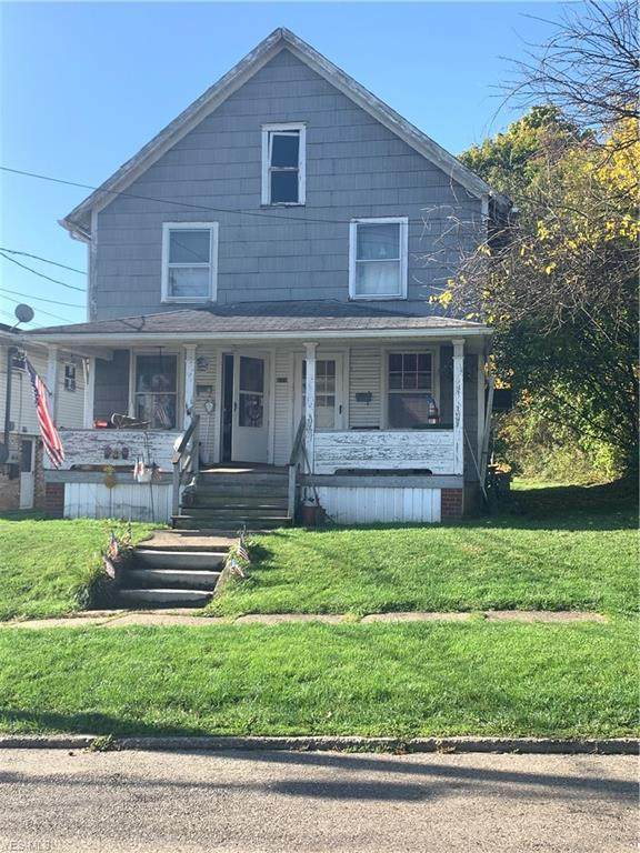273 2nd Street NW, Carrollton, OH 44615 (MLS #4235443) :: The Holden Agency