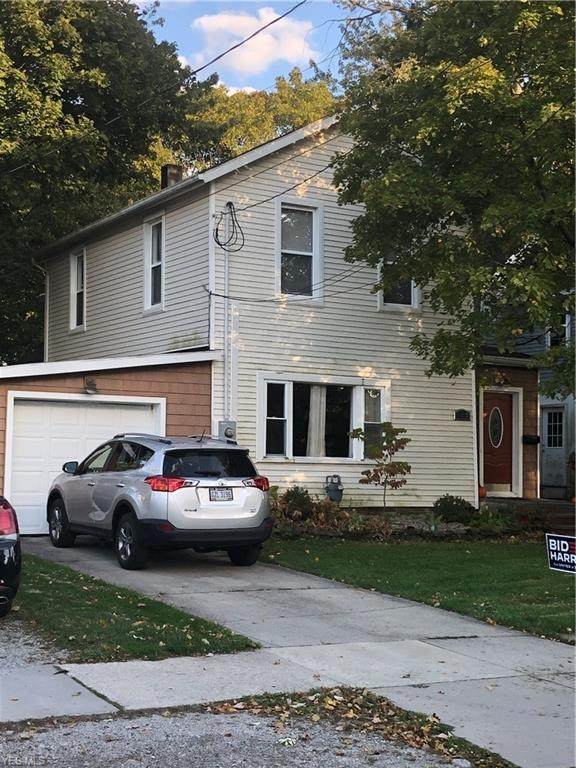 119 N Pleasant Street, Oberlin, OH 44074 (MLS #4235476) :: Keller Williams Legacy Group Realty