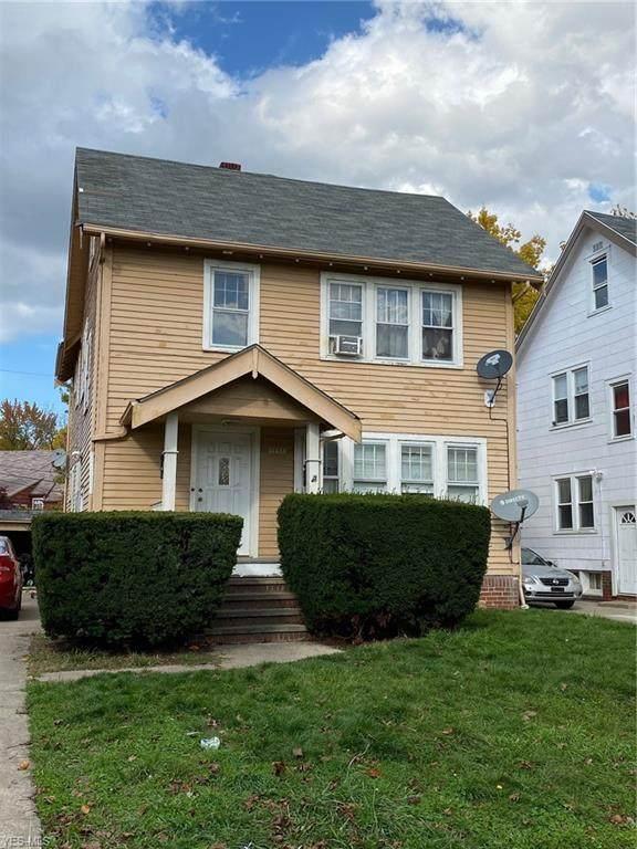 11219 Langton Avenue, Garfield Heights, OH 44125 (MLS #4235627) :: Select Properties Realty
