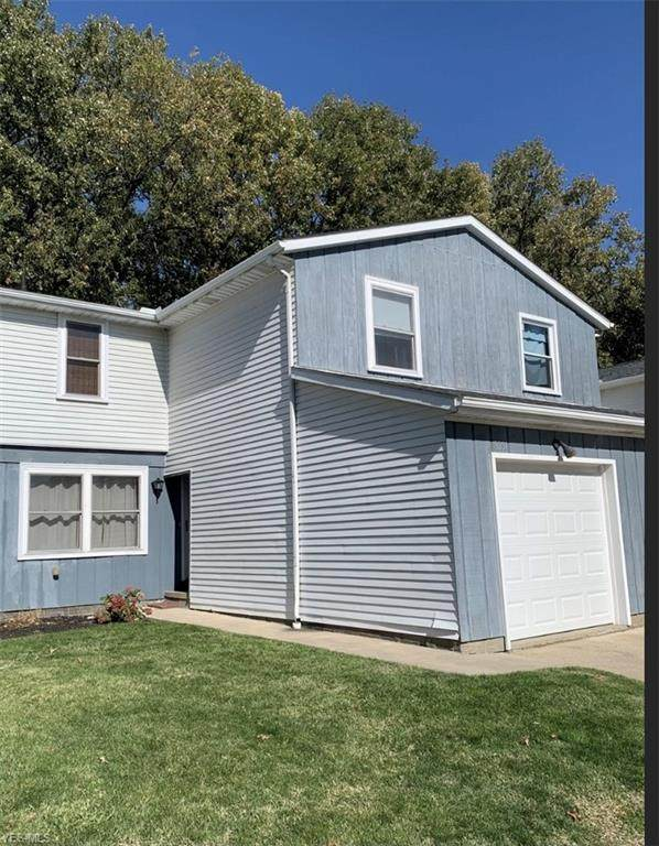 8231 Lancaster Drive, Mentor, OH 44060 (MLS #4235676) :: Krch Realty