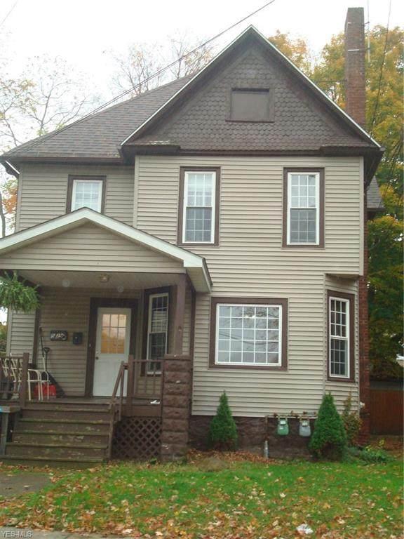 524 W 46th Street, Ashtabula, OH 44004 (MLS #4235762) :: Tammy Grogan and Associates at Cutler Real Estate
