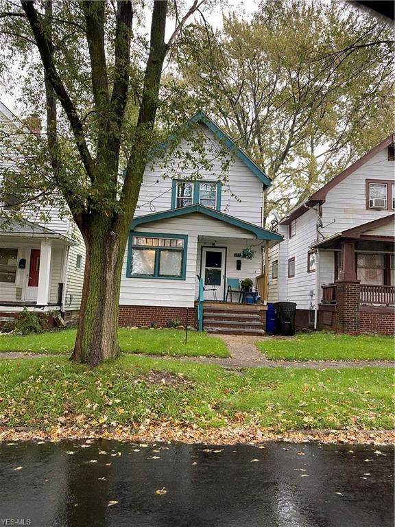 2227 W 106th Street, Cleveland, OH 44102 (MLS #4235768) :: Select Properties Realty