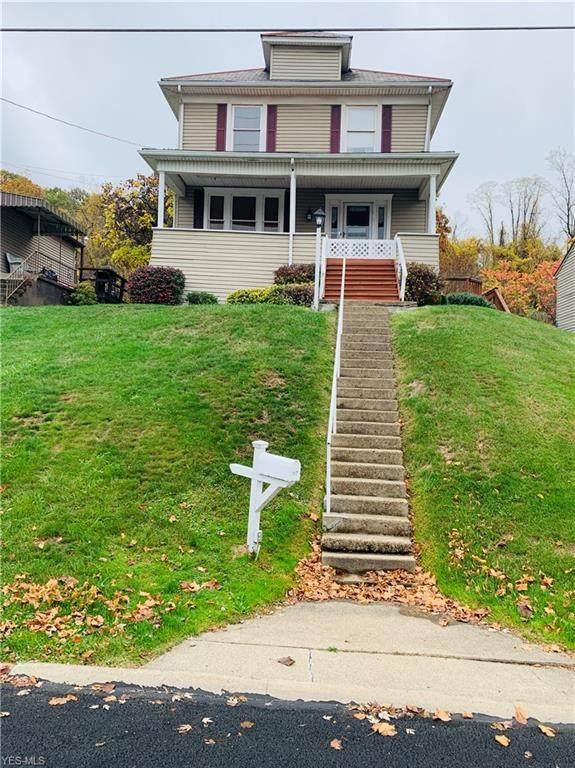 117 Parr Avenue, Mingo Junction, OH 43938 (MLS #4235920) :: RE/MAX Edge Realty