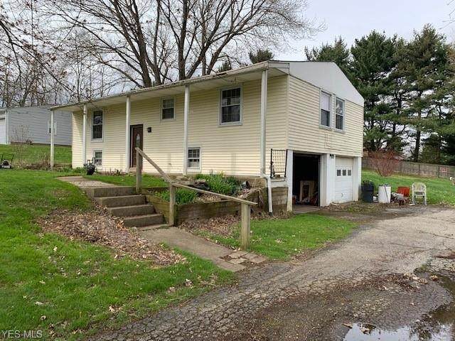 1049 Annfield Drive, Mansfield, OH 44903 (MLS #4236174) :: The Holden Agency