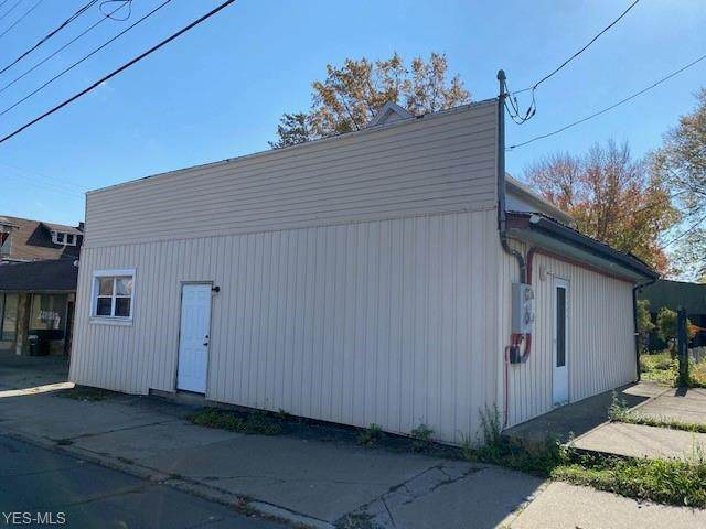 2907 Mahoning Avenue, Youngstown, OH 44509 (MLS #4236241) :: The Holly Ritchie Team