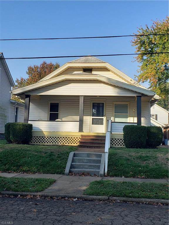 907 Seneca Street NE, Massillon, OH 44646 (MLS #4236304) :: Tammy Grogan and Associates at Cutler Real Estate