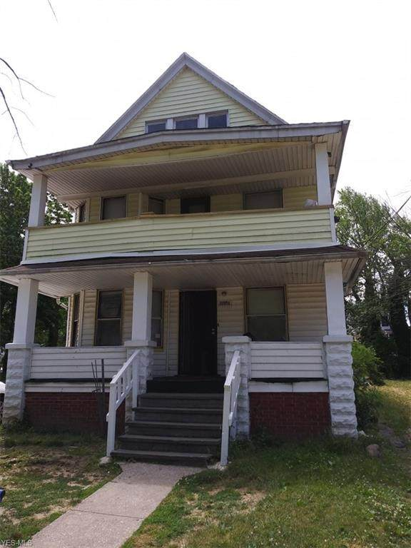 11814 Forest Avenue, Cleveland, OH 44120 (MLS #4236325) :: RE/MAX Trends Realty