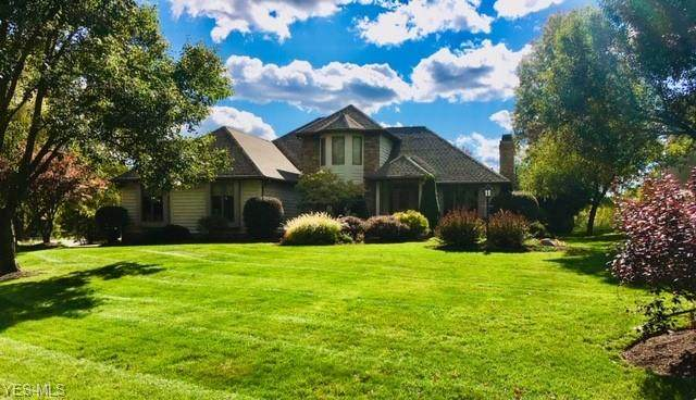 5045 Hollyhock Avenue NW, Canton, OH 44718 (MLS #4236333) :: Krch Realty