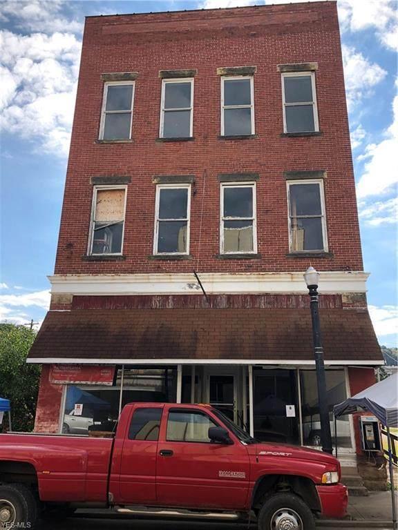 338 2nd Street, St Marys, WV 26187 (MLS #4236504) :: The Holden Agency