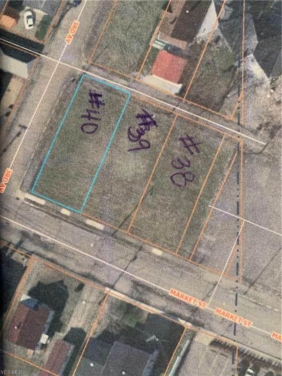 0 Market Street, Yorkville, OH 43971 (MLS #4236586) :: Krch Realty