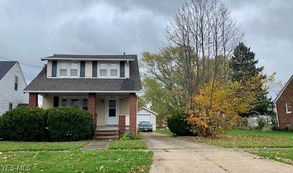 3027 Caroline Avenue, Lorain, OH 44055 (MLS #4236669) :: The Jess Nader Team | RE/MAX Pathway
