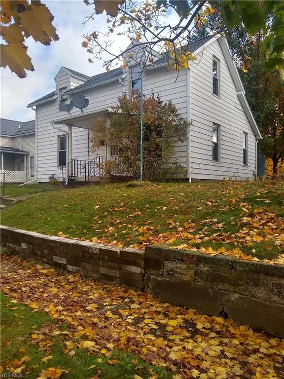 234 N 8th Street N, Coshocton, OH 43812 (MLS #4236686) :: RE/MAX Trends Realty