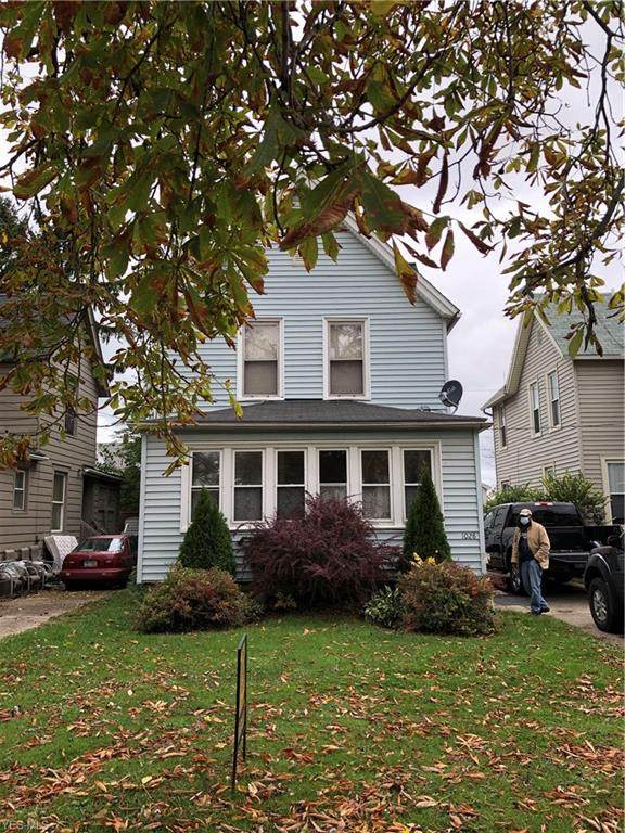 1028 W Erie Avenue, Lorain, OH 44052 (MLS #4236786) :: Tammy Grogan and Associates at Cutler Real Estate