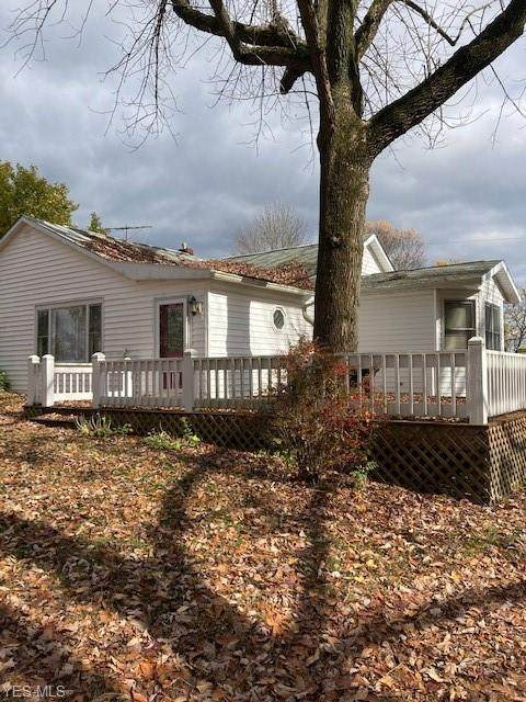6200 Poverty Ridge Road, Blue Rock, OH 43720 (MLS #4236793) :: RE/MAX Trends Realty